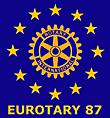 EUROTARY 87